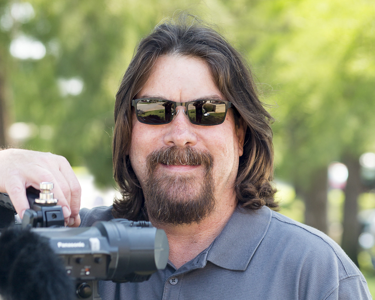 Brian Boone, Videographer and Editor
