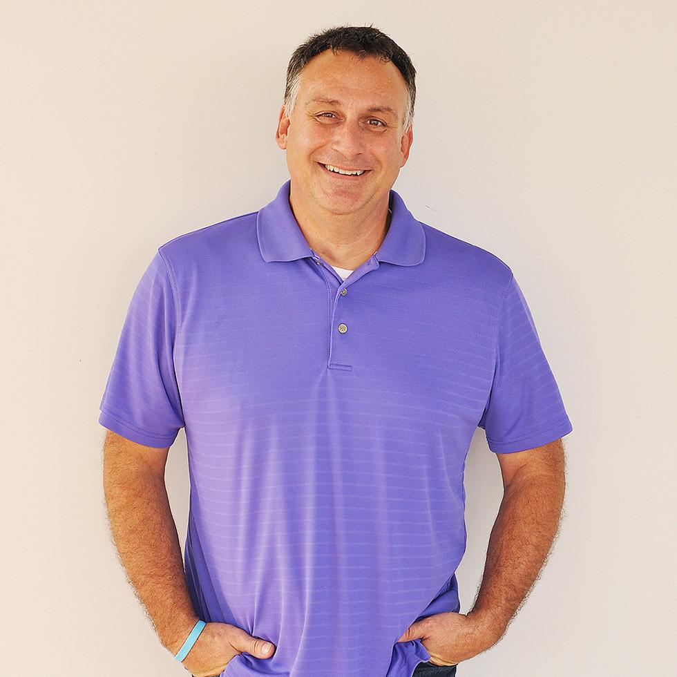 Jeff Roberts, Story Contributor