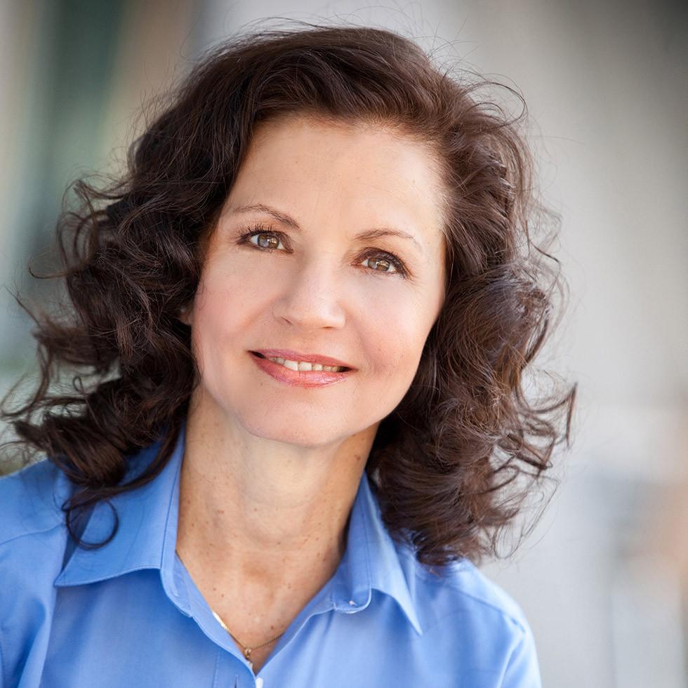 Jenifer Reynolds, Story Contributor
