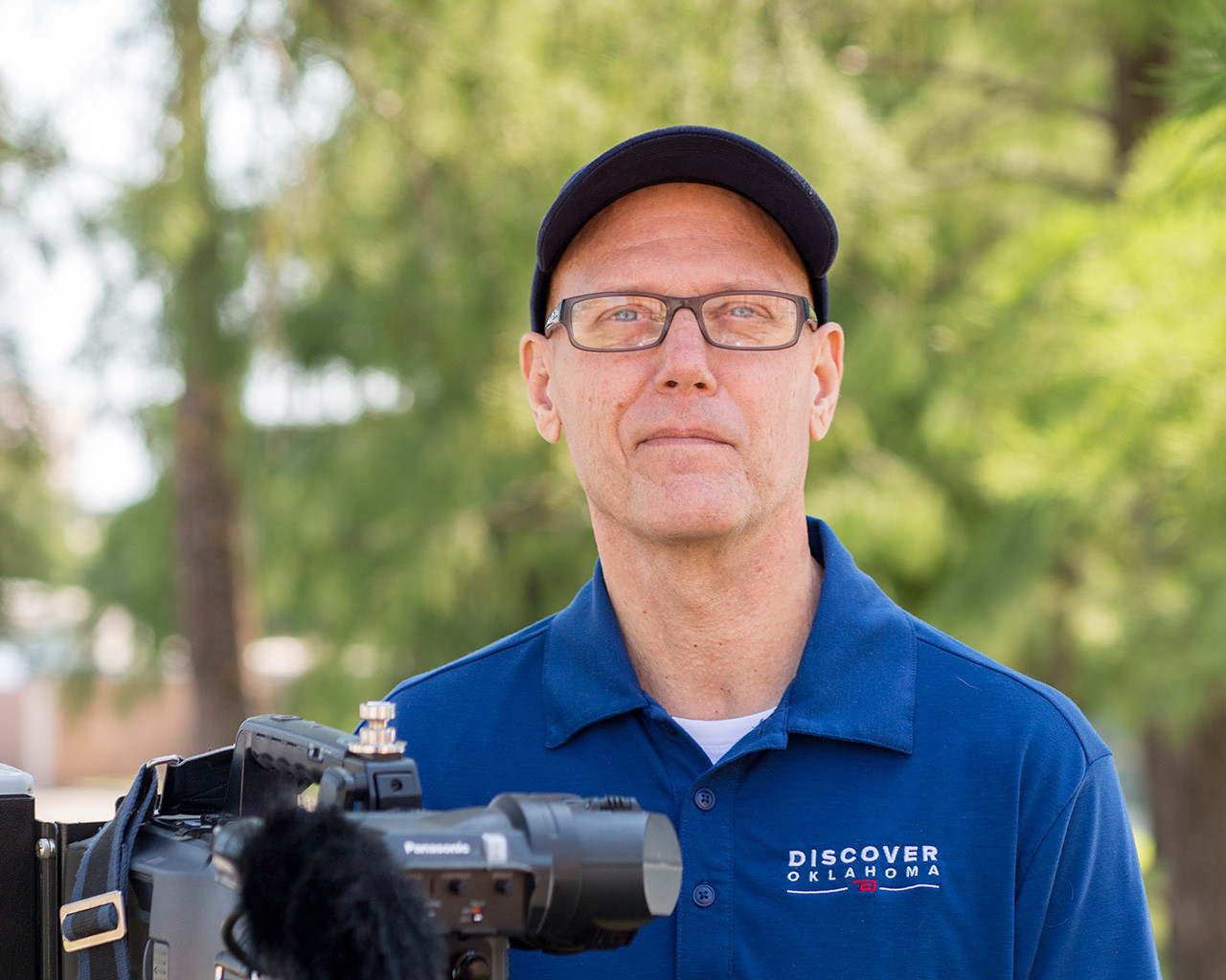 John Norton, Videographer and Editor
