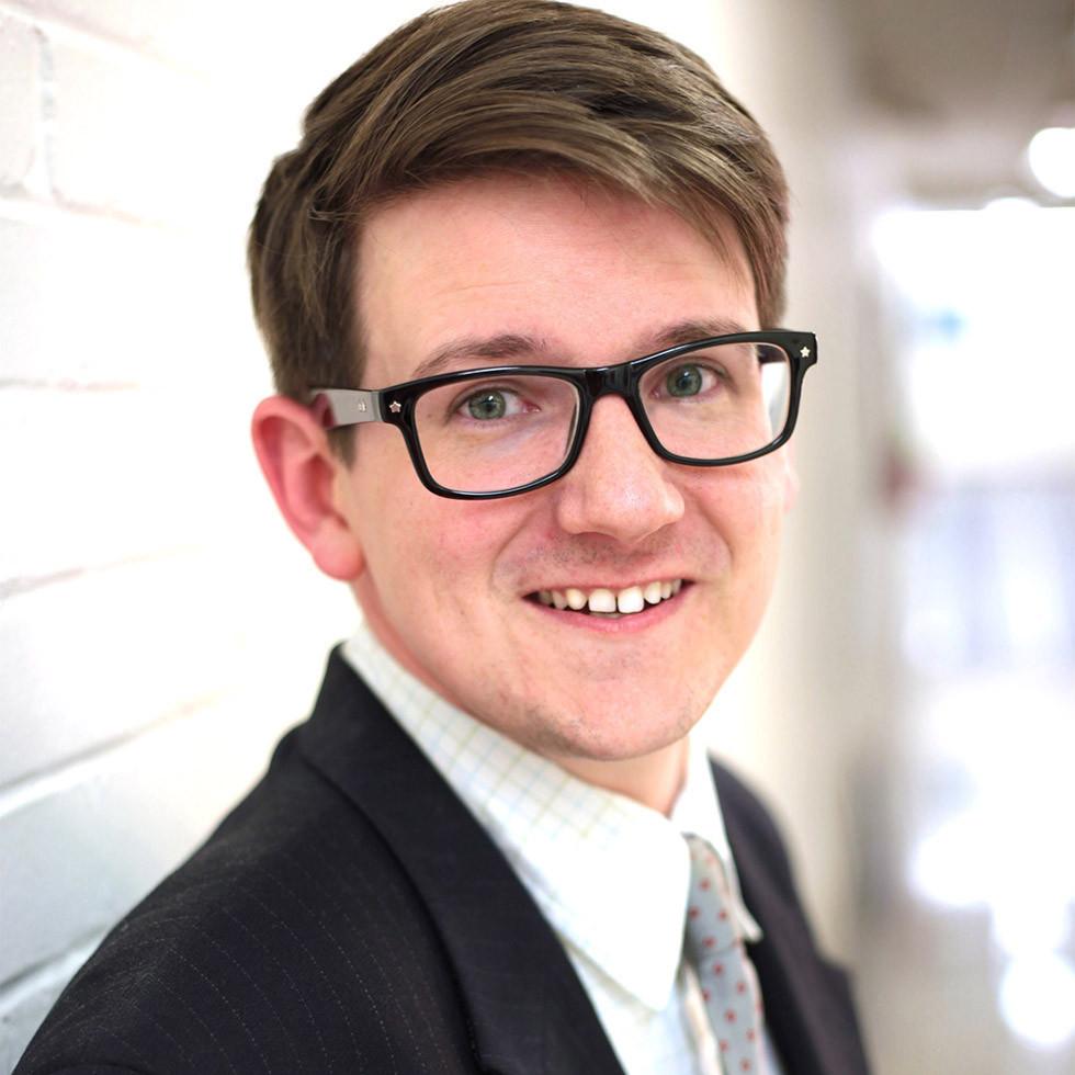 Lucas Ross, Story Contributor