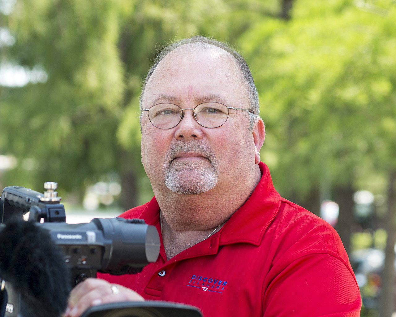 Tommy Evans, Videographer and Editor